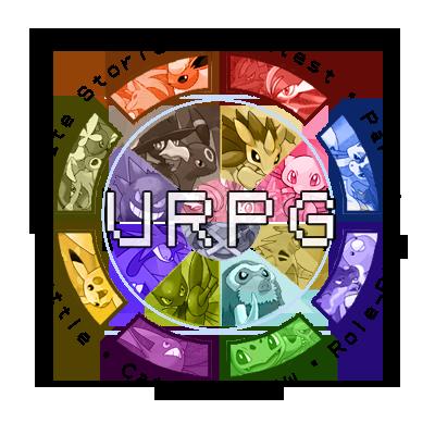 URPG banner